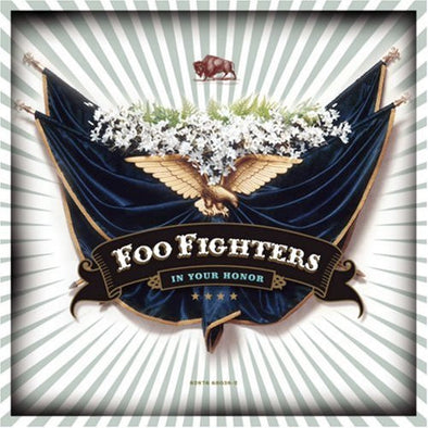 "Foo Fighters - In Your Honour<br>12"" Vinyl"