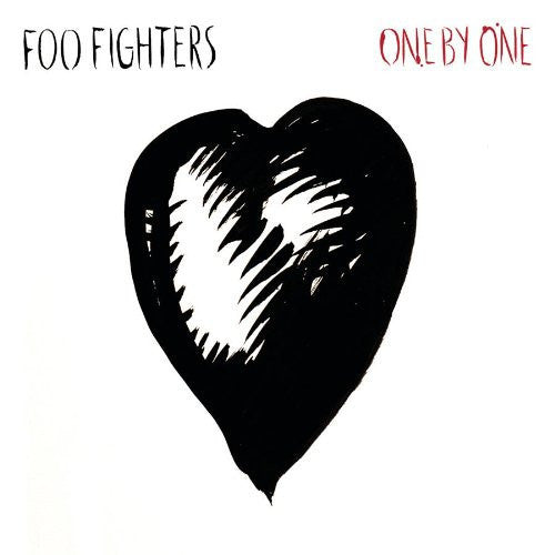 "Foo Fighters - One By One<br>12"" Vinyl"