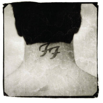 "Foo Fighters - There Is Nothing Left To Lose<br>12"" Vinyl"