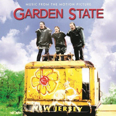 Garden State Original Soundtrack<br>Vinyl LP