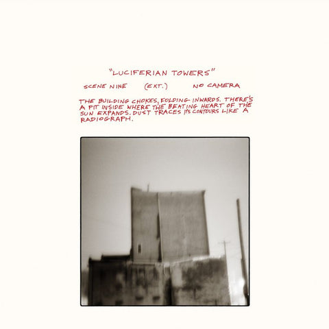 Godspeed You! Black Emperor - Luciferian Towers<br>Vinyl LP