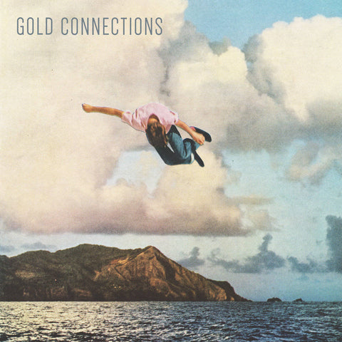 "Gold Connections - Gold Connections<br>12"" Vinyl"