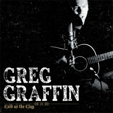 Greg Graffin - Cold As The Clay<br>Vinyl LP
