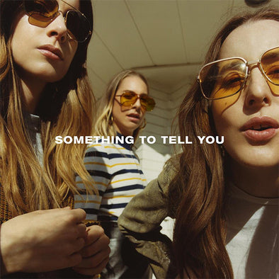 HAIM - Something To Tell You<br>Vinyl LP