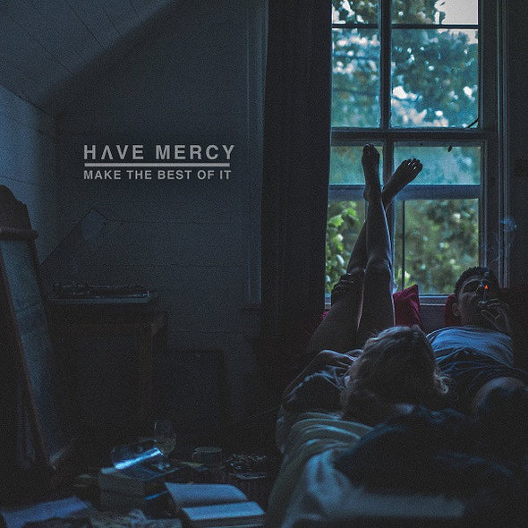 Have Mercy - Make The Best Of It<br>Vinyl  LP