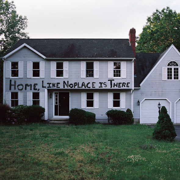 "The Hotelier - Home, Like Noplace Is There<br>12"" VInyl - Monkey Boy Records"