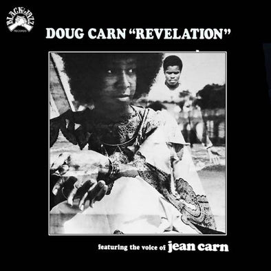 Doug Carn ft. The Voice of Jean Carn - Revelation