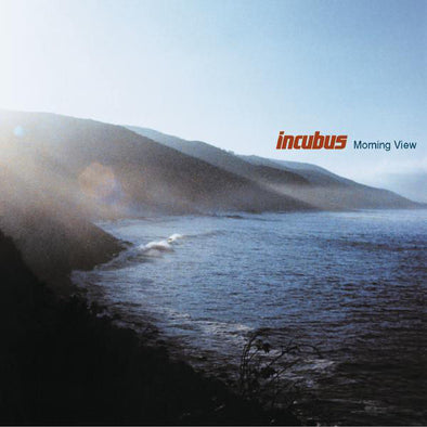 Incubus - Morning View<br>Vinyl LP