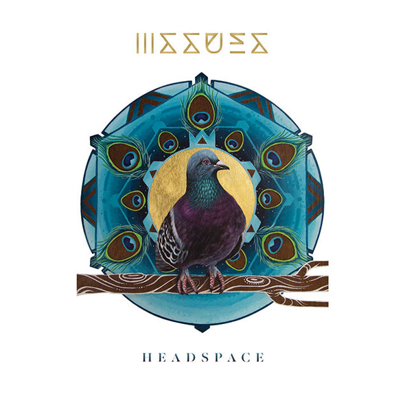Issues - Headspace<br>Vinyl LP
