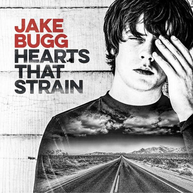 Jake Bugg - Hearts That Strain<br>Vinyl LP
