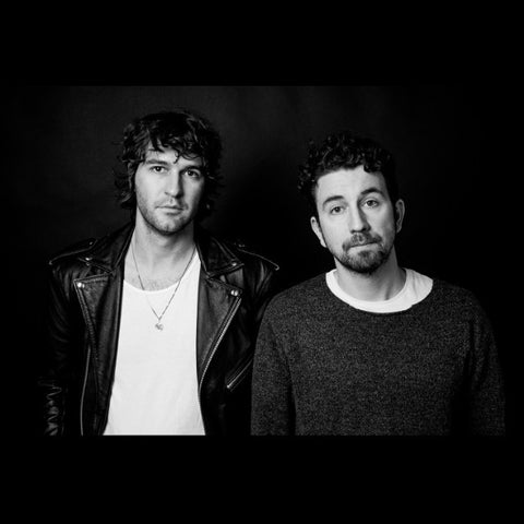 Japandroids - Near To The Wild Heart Of Life<br>Vinyl LP - Monkey Boy Records