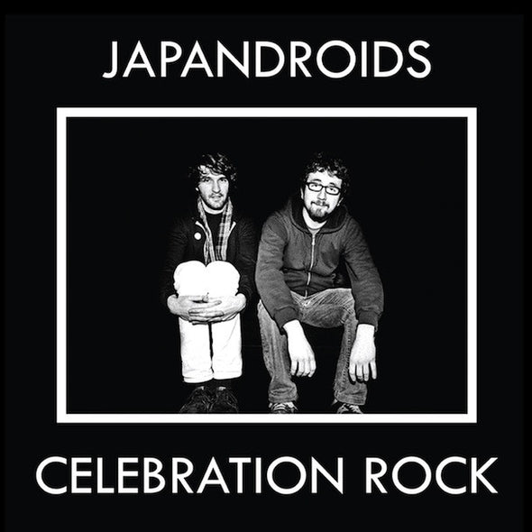 Japandroids - Celebration Rock<br>Vinyl LP