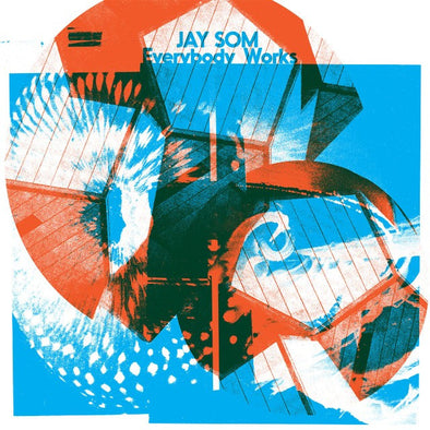 Jay Som - Everybody Works<br>Vinyl LP