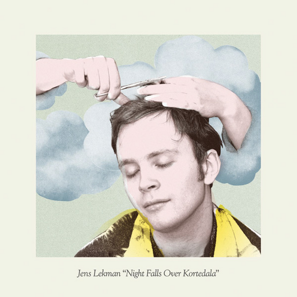 Jens Lekman - Night Falls Over Kortedala<br>Vinyl LP