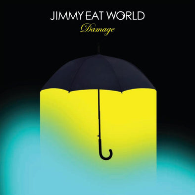"Jimmy Eat World - Damage<br>12"" Vinyl"