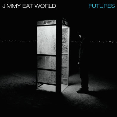 Jimmy Eat World - Futures<br>Double Vinyl LP