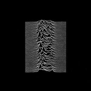 "Joy Division - Unknown Pleasures<br>12"" Vinyl"