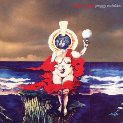 Julian Cope - Peggy Suicide<br>Vinyl LP