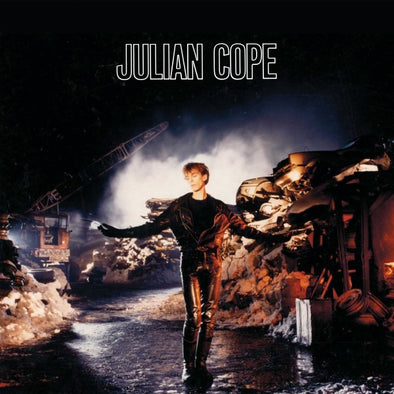 Julian Cope - St Julian<br>Vinyl LP