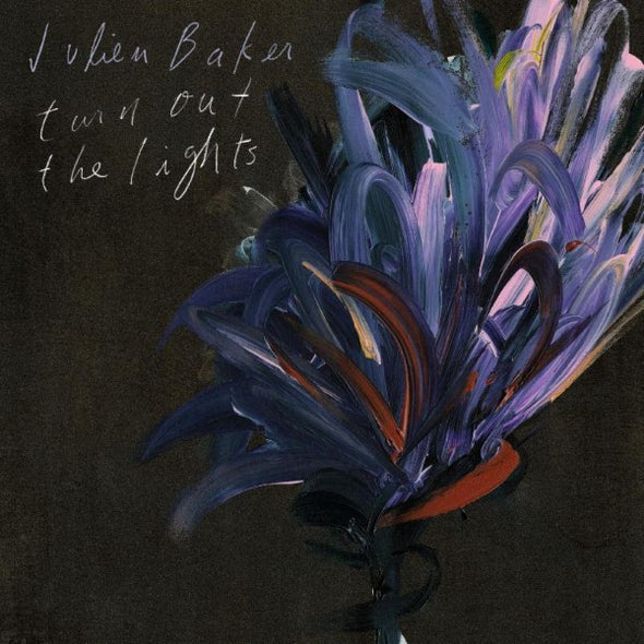Julien Baker - Turn Out The Lights<br>Vinyl LP