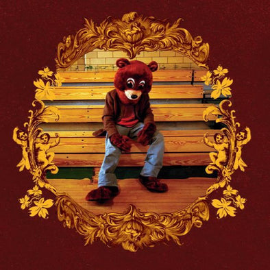 Kanye West - College Dropout<br>Vinyl LP