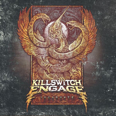 Killswitch Engage - Incarnate<br>Vinyl LP