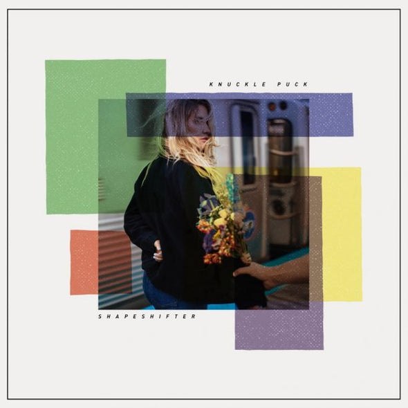Knuckle Puck -  Shapeshifter<br>Vinyl LP