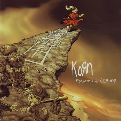 Korn - Follow The Leader<br>Vinyl LP
