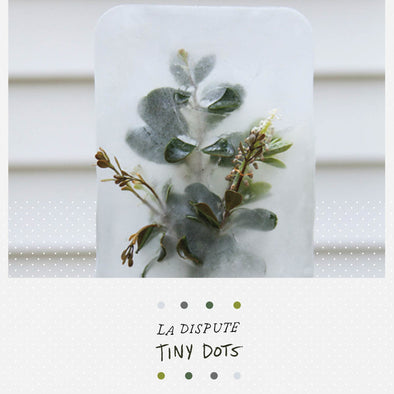 "La Dispute - Tiny Dots<br>12"" Vinyl"