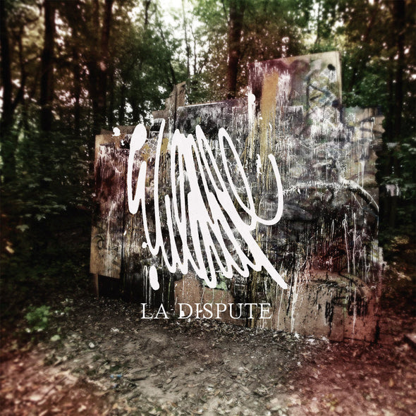 La Dispute - Wildlife<br>Dbl Vinyl LP