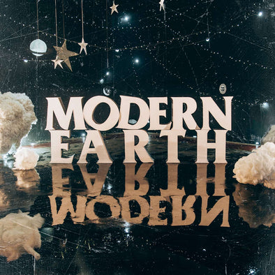 "Landscapes - Modern Earth<br>12"" Vinyl"