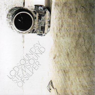 "LCD Soundsystem - Sound Of Silver<br>12"" Vinyl - Elsewhere"