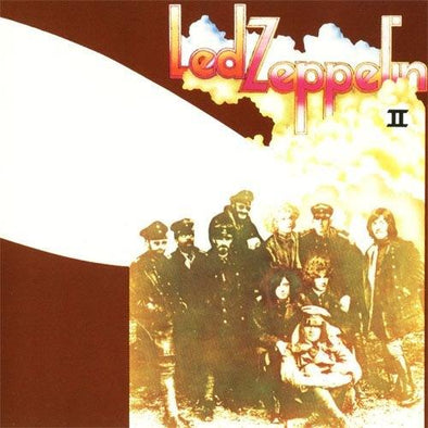 Led Zeppelin II<br>Vinyl LP