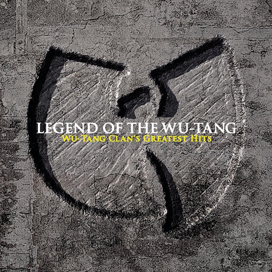 Wu Tang Clan - Legend Of The Wu Tang Clan / Greatest Hits<br>Vinyl LP