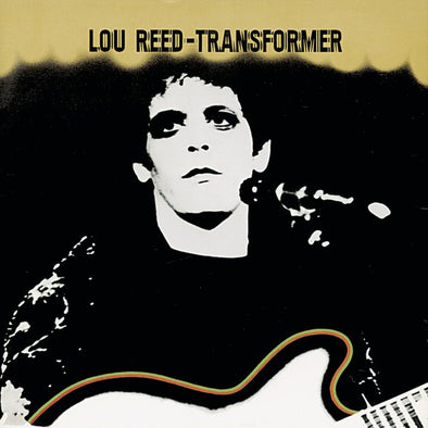 Lou Reed - Transformer<br>Vinyl LP