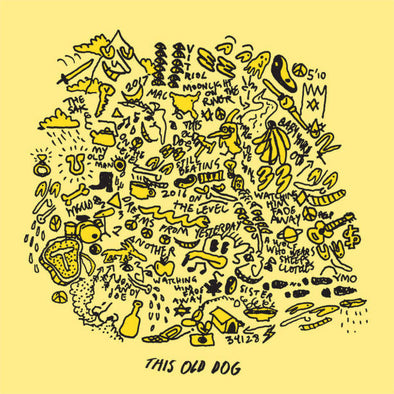 Mac DeMarco - This Old Dog<br>Vinyl LP