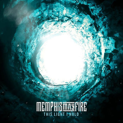 Memphis May Fire - This Light I Hold<br>Vinyl LP - Monkey Boy Records