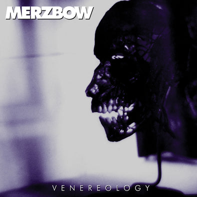 Merzbow	- Venereology (Remaster/Reissue)