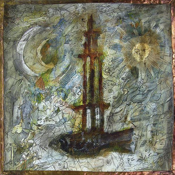 MewithoutYou - Brother, Sister<br>Vinyl LP - Monkey Boy Records