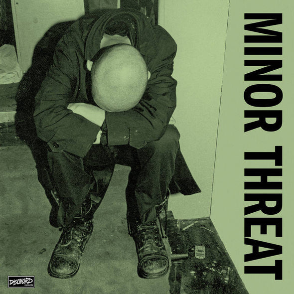 Minor Threat - S/T<br>Vinyl LP