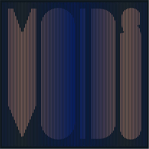 Minus The Bear - Voids<br>Vinyl LP