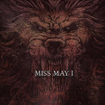 "Miss May I - Apologies Are For The Weak + Monument<br>12"" Vinyl"