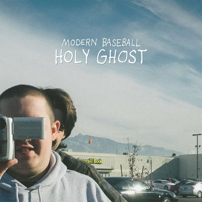 "Modern Baseball - Holy Ghost<br>12"" Vinyl"