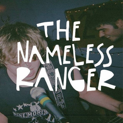 "Modern Baseball - The Nameless Ranger<br>10"" Vinyl - Monkey Boy Records"