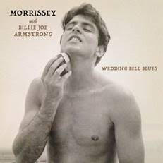 "Morrissey - Wedding Bell Blues 7"" Vinyl"
