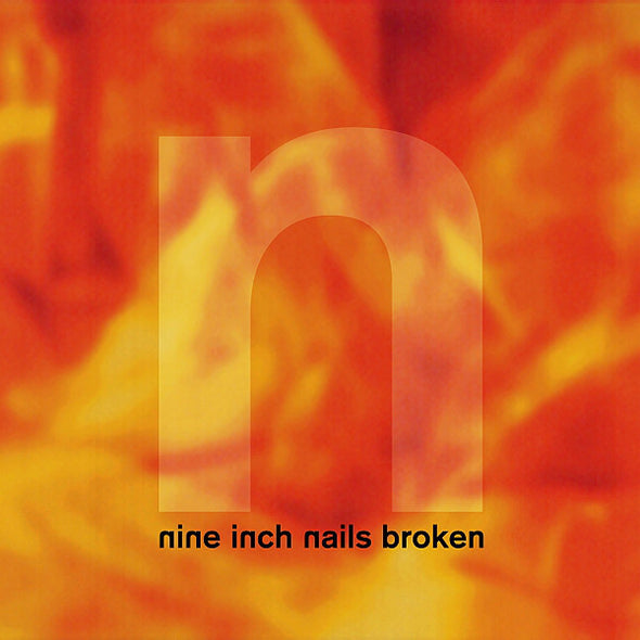 Nine Inch Nails - Broken<br>Vinyl LP