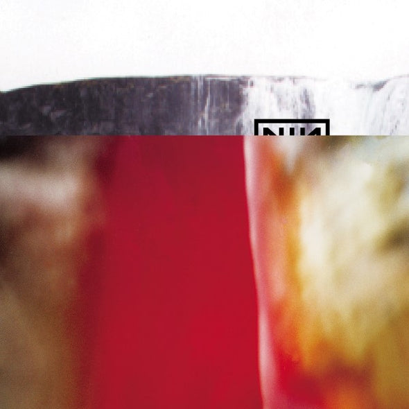 Nine Inch Nails - The Fragile<br>Vinyl LP