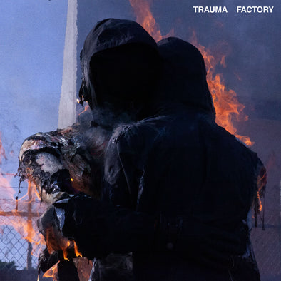 nothing, nowhere. - Trauma Factory