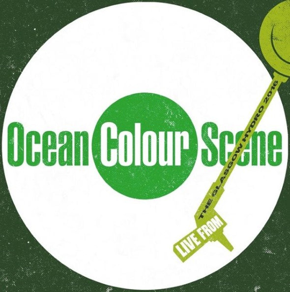 Ocean Colour Scene - Live At The Hydro