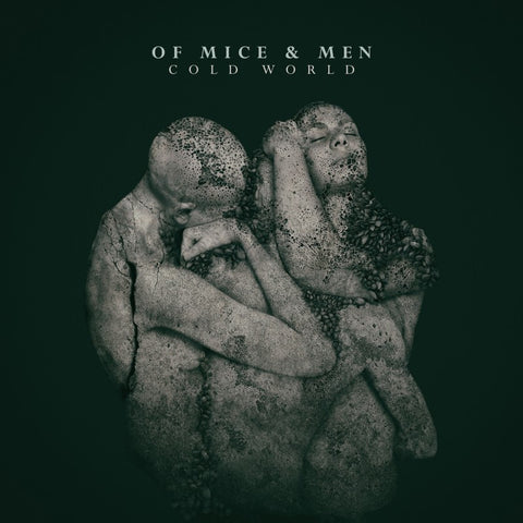Of Mice & Men - Cold World<br>Vinyl LP - Monkey Boy Records
